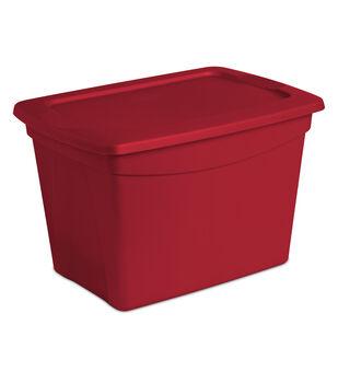 10 gallon tote storage box - Plastic Christmas Tree Storage Box