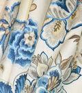 Waverly Upholstery Fabric 54\u0027\u0027-Luna Sri Lanka Rose