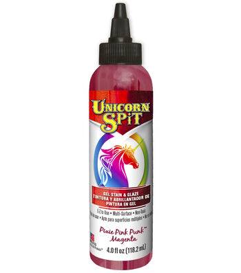 Eclectic Inc. Unicorn Spit 4 Fl. Oz. Gel