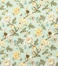 Home Decor 8\u0022x8\u0022 Fabric Swatch-Jaclyn Smith France-Spa