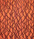 Home Decor 8\u0022x8\u0022 Fabric Swatch-Upholstery Fabric Barrow M8523-5404 Opium