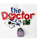 Maker\u0027s Holiday Doctor Ornament