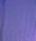 Glitterbug Foiled Sequin Stretch-Lilac
