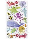 Sticko Plus Stickers-Under The Sea