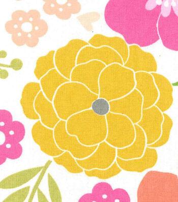 "Keepsake Calico™ Cotton Fabric 43""-Eloise Main Floral"