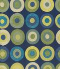 KAS Print Fabric 57\u0022-Kellam Navy
