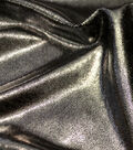 Performance Mystique Fabric 59\u0027\u0027-Black & Silver