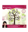 Ag Friends N Family Picture Tree