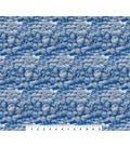 Novelty Cotton Fabric 44\u0027\u0027-Photoreal Storm Clouds