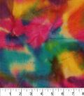 Legacy Studio™ Batik Fabric 44\u0022-Rainbow Tonal