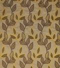 Home Decor 8\u0022x8\u0022 Fabric Swatch-Upholstery Fabric Barrow M8343-5752 Jasper