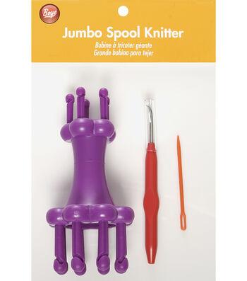 Boye Knit Spool Set