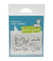 "Lawn Fawn Clear Stamps 3""X2""-Fly Free, , hi-res"