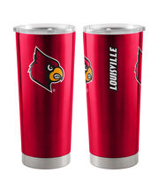 University of Louisville 20 oz Insulated Stainless Steel Tumbler, , hi-res
