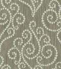 Waverly® Multi-Purpose Decor Fabric-Synergy/Graphite