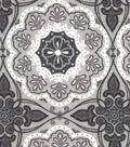 Snuggle Flannel Fabric 42\u0022-Medallions
