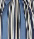 Optimum Performance Multi-Purpose Decor Fabric 54\u0027\u0027-Ocean Stripes