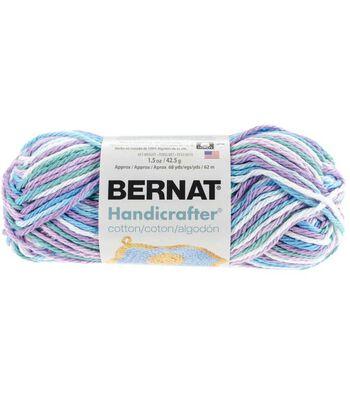 Bernat Handicrafter Cotton Ombres Yarn