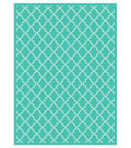 Cricut Cuttlebug Mosaic 5x7 Embossing Folder