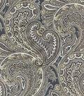 P/K Lifestyles Upholstery Fabric 54\u0022-Vintage Blend/Sterling