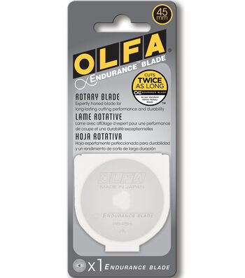 Olfa® 45mm Endurance Rotary Blade