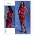 Mccall Pattern V1118 Aa (6-8-10-Vogue Pattern