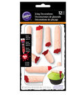 Wilton 10ct Severed Finger Icing Decorations
