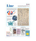 Elements and Principles of Design Posters-Set of 14