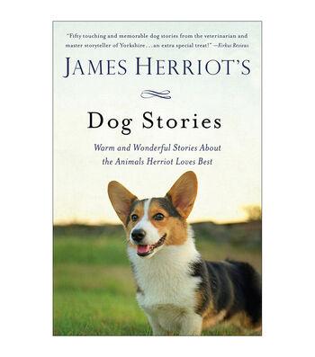 James Herriot Dog Stories Book