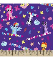 My Little Pony Name Ctn, , hi-res