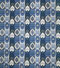 Home Decor 8\u0022x8\u0022 Fabric Swatch-Eaton Square Lauper Indigo