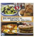 101 Breakfast & Brunch Recipes Book