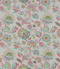 Home Essentials Lightweight Decor Fabric 45\u0027\u0027-Lanie Orchid