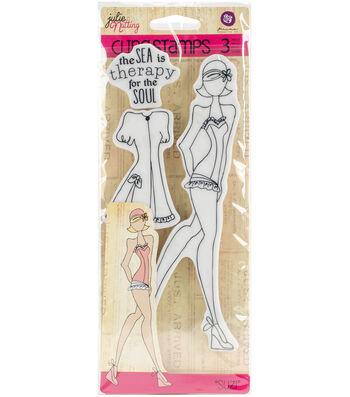 Suzi -julie Nutting Stamps