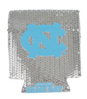 University of North Carolina Sequin Koozie, , hi-res