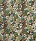 Smc Designs Upholstery Fabric 54\u0022-Saliceto/Malt