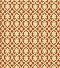 Home Decor 8\u0022x8\u0022 Fabric Swatch-Waverly Soul Mate Mulberry