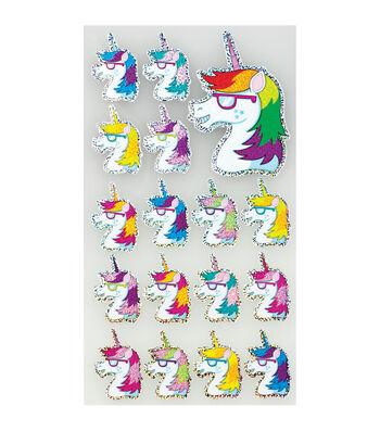 Sticko Classic Stickers Sweet Unicorn