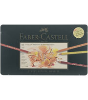 Faber-Castell® Polychromos Colored Pencil Set, , hi-res