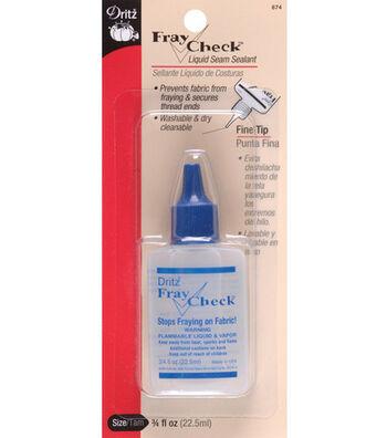 Prym Dritz Fray Check Sealant