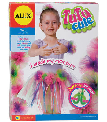 Alex Toys Tutu Cute Kit
