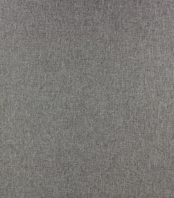 Optimum Performance Room Darkening Fabric 54''-Gray