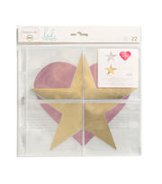Project Life Heidi Swapp 22 Pack Pocket Pages, , hi-res