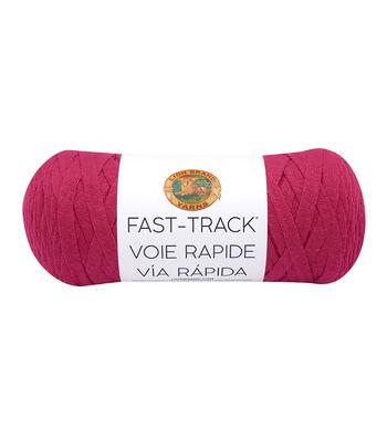 Lion Brand® Fast Track Yarn