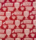 Eaton Square Multi-Purpose Decor Fabric 54\u0022-Skyview/Currant