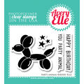 Avery Elle Clear Stamp Set Party Animal