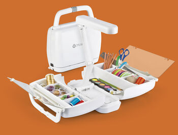 13w Craft Carrying Case