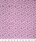 Premium Quilt Elena Cotton Fabric 44\u0027\u0027-Vine