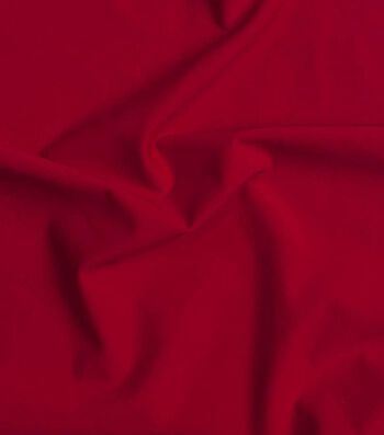 "Cosplay by Yaya Han 4-Way Matte Fabric 61""-Red"