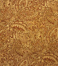 Home Decor 8\u0022x8\u0022 Fabric Swatch-Upholstery Fabric Barrow M8779-5174 Treasure
